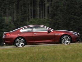 Ver foto 61 de BMW Serie 6 640i Coupe F12 2011