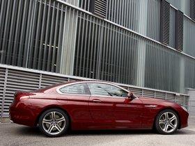 Ver foto 13 de BMW Serie 6 640i Coupe F12 2011