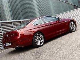 Ver foto 12 de BMW Serie 6 640i Coupe F12 2011