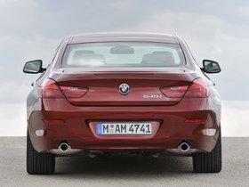 Ver foto 8 de BMW Serie 6 640i Coupe F12 2011