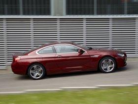 Ver foto 60 de BMW Serie 6 640i Coupe F12 2011