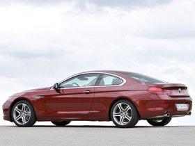 Ver foto 6 de BMW Serie 6 640i Coupe F12 2011