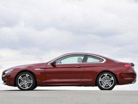 Ver foto 5 de BMW Serie 6 640i Coupe F12 2011