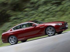 Ver foto 59 de BMW Serie 6 640i Coupe F12 2011