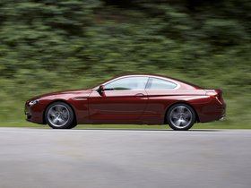 Ver foto 58 de BMW Serie 6 640i Coupe F12 2011