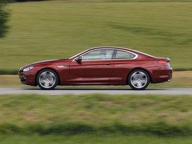 Ver foto 57 de BMW Serie 6 640i Coupe F12 2011