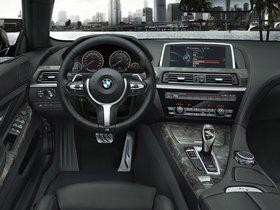 Ver foto 3 de BMW Serie 6 640i M Performance Edition F13 2015