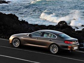 Ver foto 4 de BMW Serie 6 640i Gran Coupe F06 2012