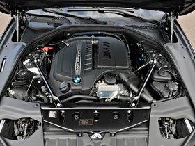 Ver foto 28 de BMW Serie 6 640i Gran Coupe F06 2012