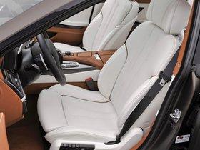 Ver foto 23 de BMW Serie 6 640i Gran Coupe F06 USA 2012