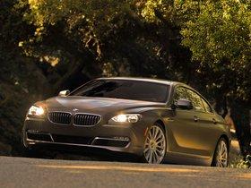 Ver foto 5 de BMW Serie 6 640i Gran Coupe F06 USA 2012