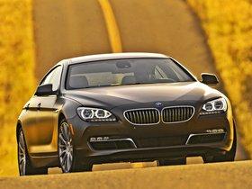 Ver foto 4 de BMW Serie 6 640i Gran Coupe F06 USA 2012