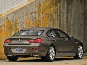 Ver foto 2 de BMW Serie 6 640i Gran Coupe F06 USA 2012