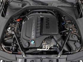 Ver foto 21 de BMW Serie 6 640i Gran Coupe F06 USA 2012