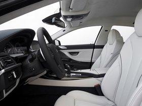 Ver foto 5 de BMW Serie 6 640i Gran Coupe M Sport Package F06 2012