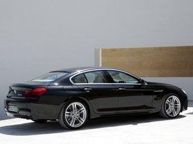 Ver foto 4 de BMW Serie 6 640i Gran Coupe M Sport Package F06 2012