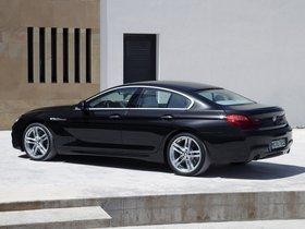 Ver foto 3 de BMW Serie 6 640i Gran Coupe M Sport Package F06 2012