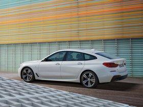 Ver foto 2 de BMW Serie 6 Gran Turismo 640i xDrive M Sport G32 2017