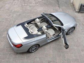 Ver foto 60 de BMW Serie 6 650i Convertible 2010
