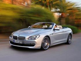 Ver foto 59 de BMW Serie 6 650i Convertible 2010