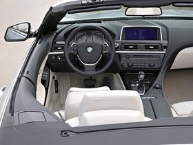 Ver foto 58 de BMW Serie 6 650i Convertible 2010