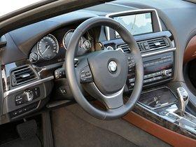 Ver foto 57 de BMW Serie 6 650i Convertible 2010