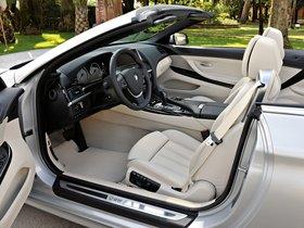 Ver foto 56 de BMW Serie 6 650i Convertible 2010