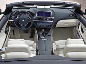 Ver foto 55 de BMW Serie 6 650i Convertible 2010