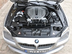 Ver foto 54 de BMW Serie 6 650i Convertible 2010