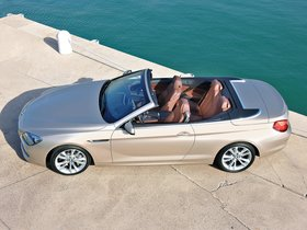 Ver foto 53 de BMW Serie 6 650i Convertible 2010