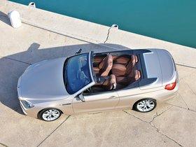 Ver foto 52 de BMW Serie 6 650i Convertible 2010