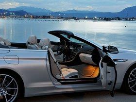Ver foto 69 de BMW Serie 6 650i Convertible 2010