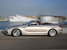 Ver foto 49 de BMW Serie 6 650i Convertible 2010