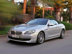 Ver foto 45 de BMW Serie 6 650i Convertible 2010