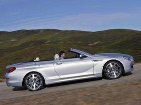 Ver foto 43 de BMW Serie 6 650i Convertible 2010