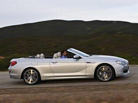 Ver foto 42 de BMW Serie 6 650i Convertible 2010