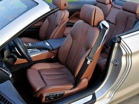 Ver foto 68 de BMW Serie 6 650i Convertible 2010