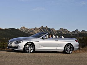 Ver foto 41 de BMW Serie 6 650i Convertible 2010
