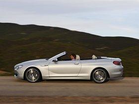 Ver foto 40 de BMW Serie 6 650i Convertible 2010