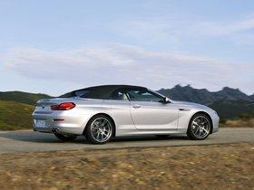 Ver foto 39 de BMW Serie 6 650i Convertible 2010