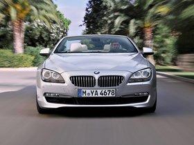 Ver foto 38 de BMW Serie 6 650i Convertible 2010