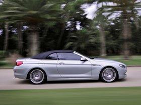 Ver foto 37 de BMW Serie 6 650i Convertible 2010