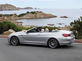 Ver foto 34 de BMW Serie 6 650i Convertible 2010