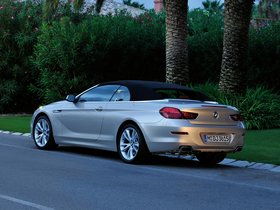 Ver foto 67 de BMW Serie 6 650i Convertible 2010