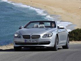 Ver foto 31 de BMW Serie 6 650i Convertible 2010