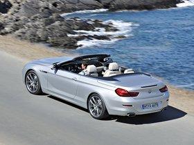 Ver foto 29 de BMW Serie 6 650i Convertible 2010