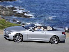 Ver foto 28 de BMW Serie 6 650i Convertible 2010