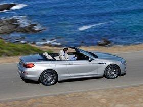 Ver foto 27 de BMW Serie 6 650i Convertible 2010