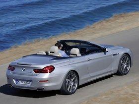 Ver foto 26 de BMW Serie 6 650i Convertible 2010