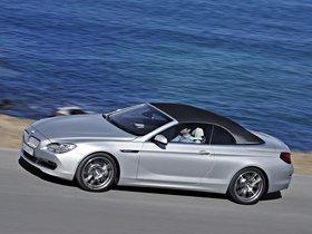 Ver foto 25 de BMW Serie 6 650i Convertible 2010
